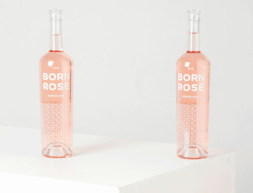 Surprise her with Born Rosé!